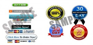 My Sales Letter Graphic Pack